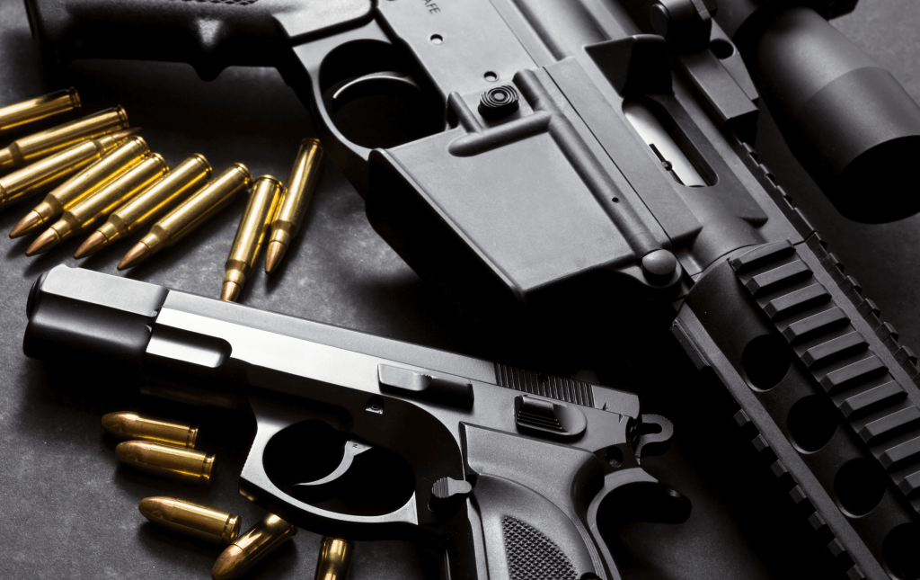 Law enforcement and first responder firearm and ammunition discounts