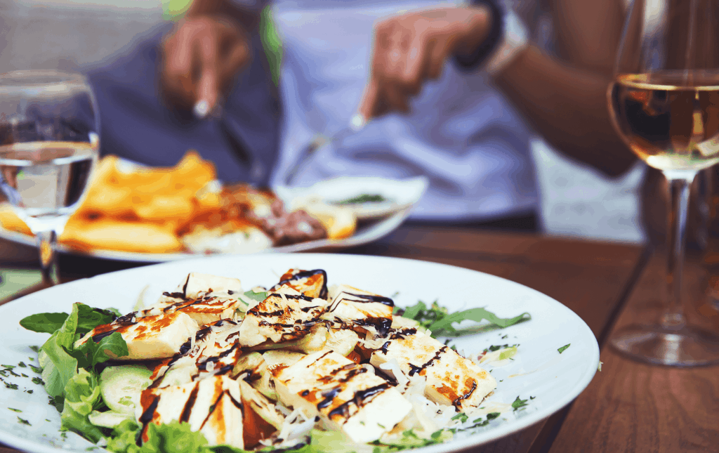 Law Enforcement and first responder Food and Restaurant Discounts